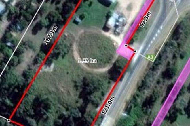 Picture of 5 Dalgangal Road, GAYNDAH QLD 4625