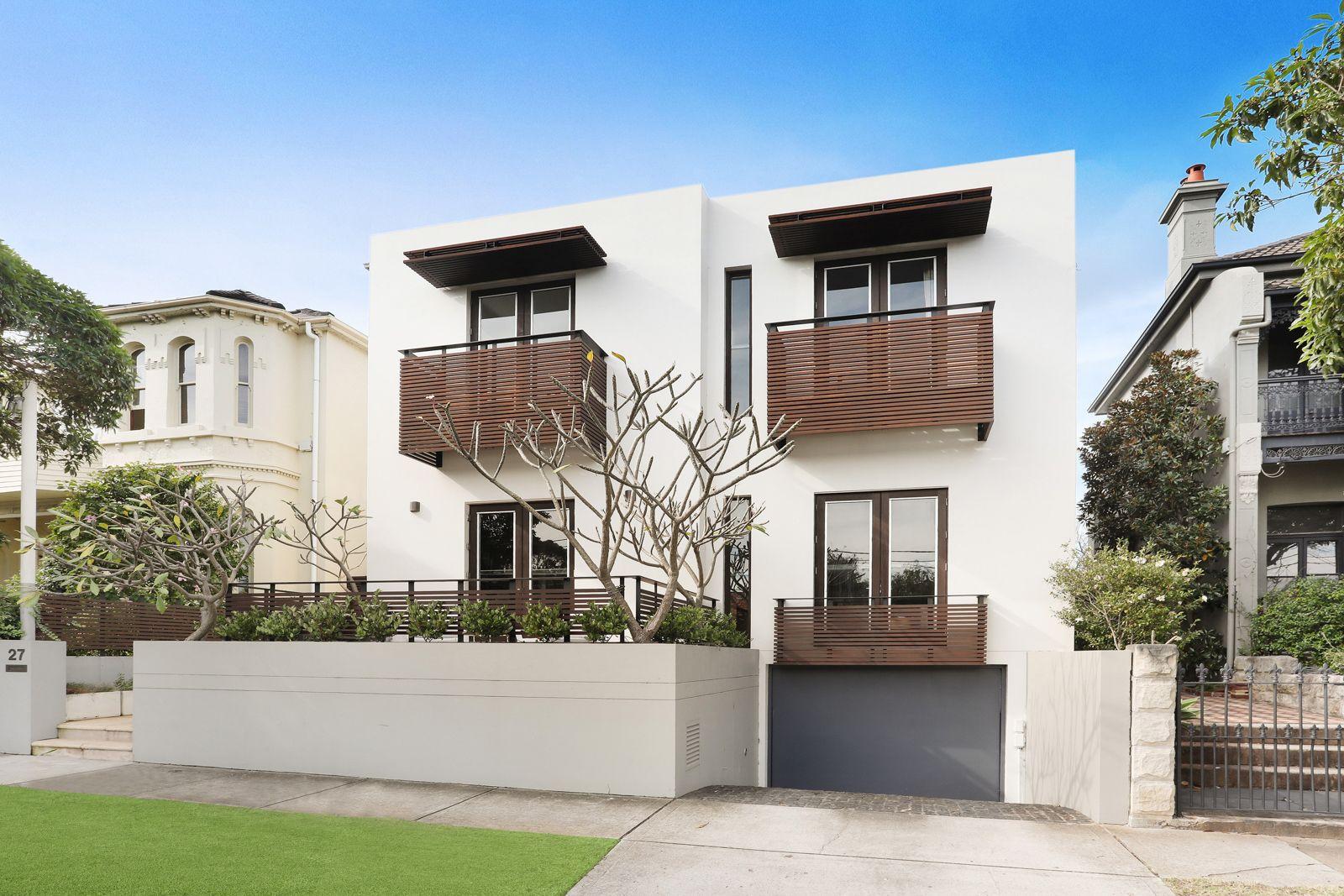 27 Bishops Avenue, Randwick NSW 2031, Image 0
