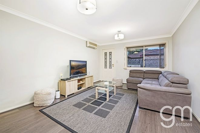 Picture of 3/8 Lee  Street, CONDELL PARK NSW 2200
