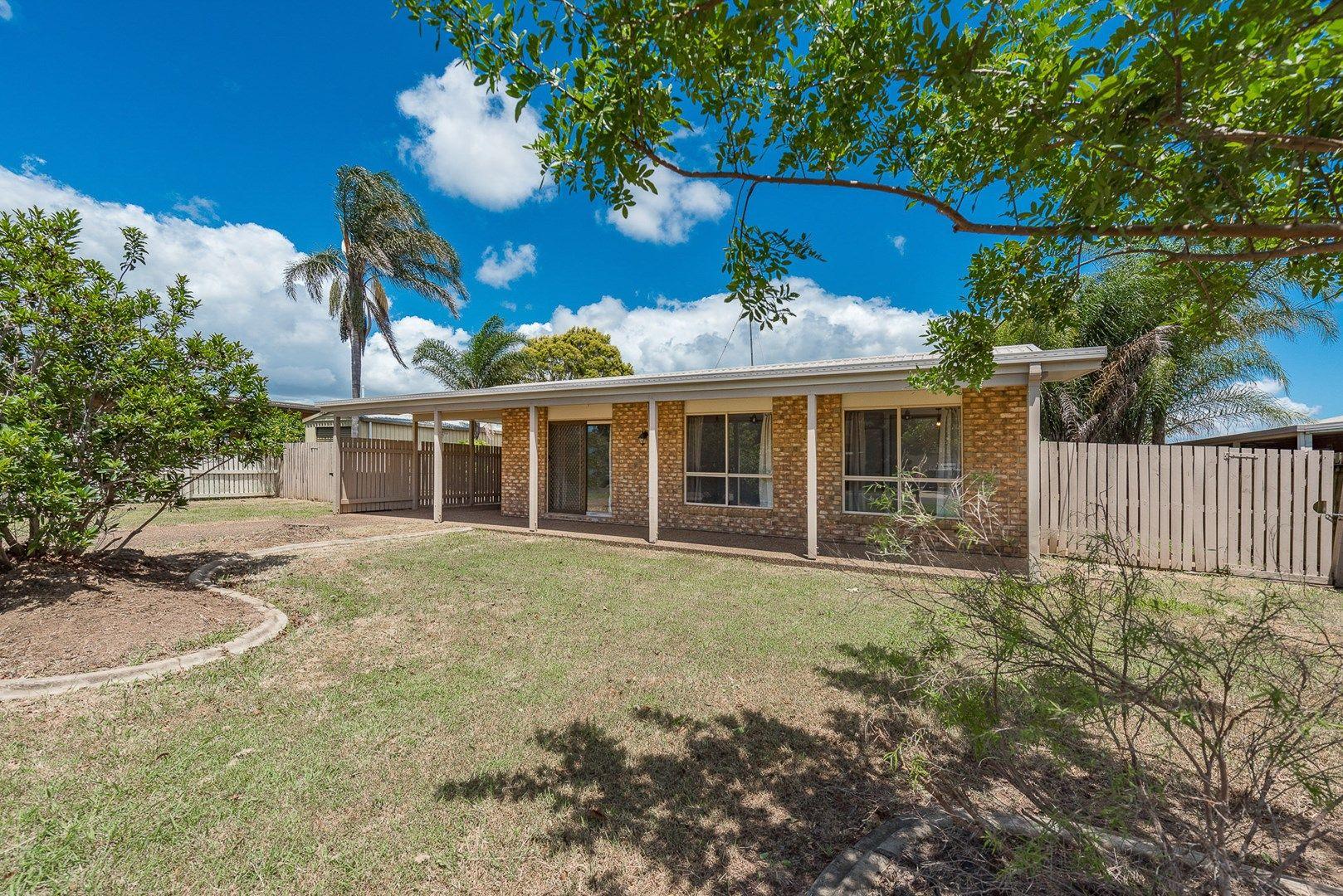 11 Chapman Street, Kalkie QLD 4670, Image 0