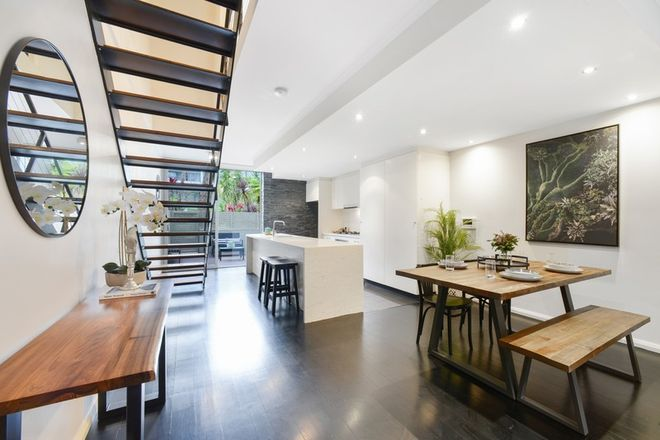 Picture of Terrace 28/3 Wolseley Grove, ZETLAND NSW 2017