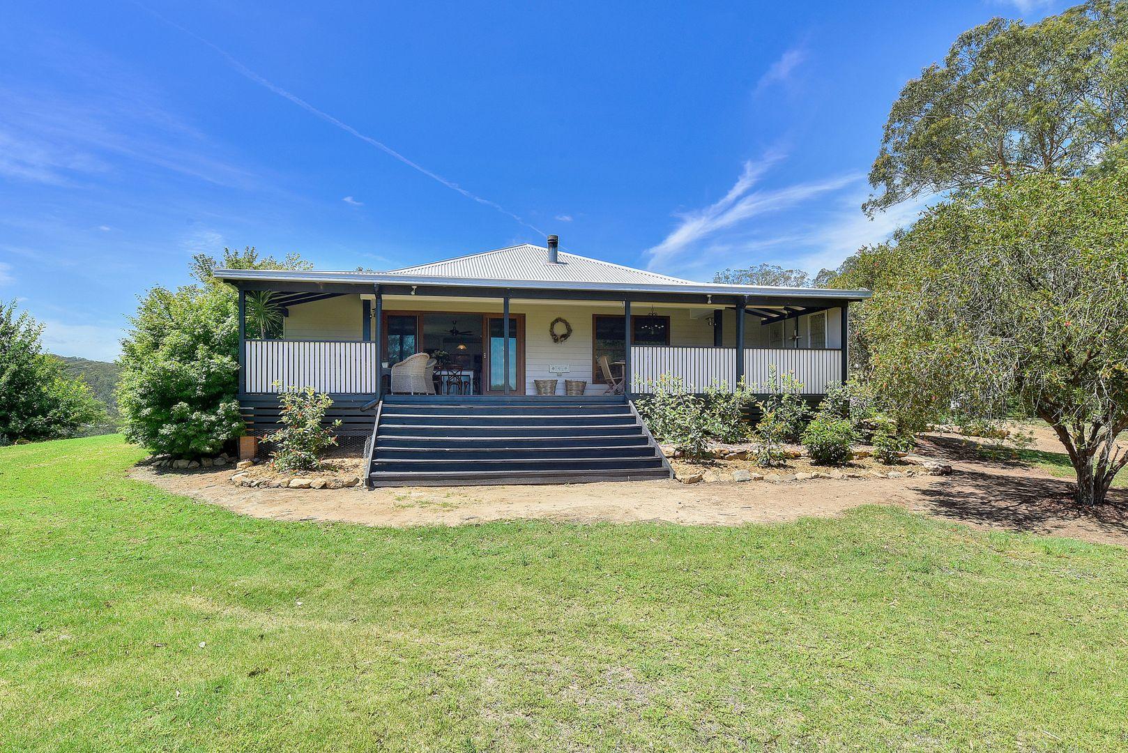 45 Yango Creek Rd, Wollombi NSW 2325, Image 0