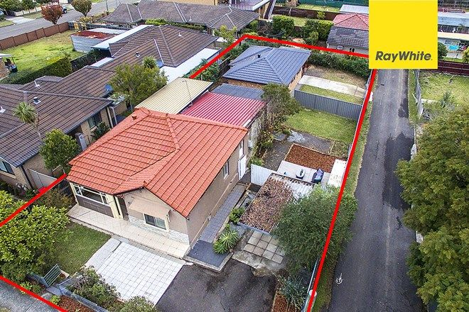 Picture of 102 Parkes Street, WEST RYDE NSW 2114
