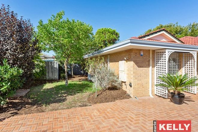 Picture of 64a Dane Street, EAST VICTORIA PARK WA 6101