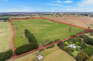 Picture of 275 Thompsons Road, Tarrington VIC 3301