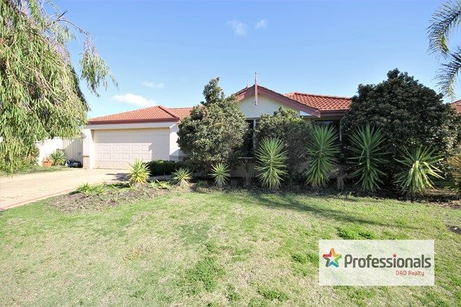 Picture of 14 Modong Street, DALYELLUP WA 6230