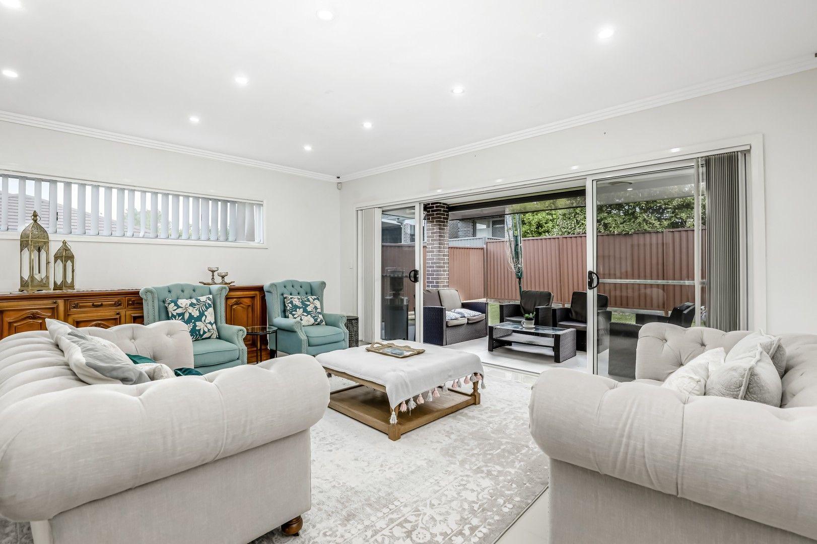 86 Evans Street, Fairfield Heights NSW 2165, Image 0