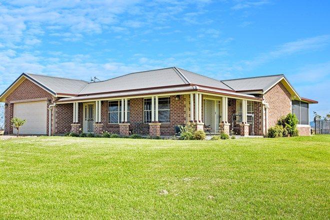 Picture of 767 Orange Grove Road, GUNNEDAH NSW 2380
