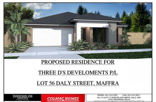 Picture of Lot 56 Daly Street, Maffra VIC 3860