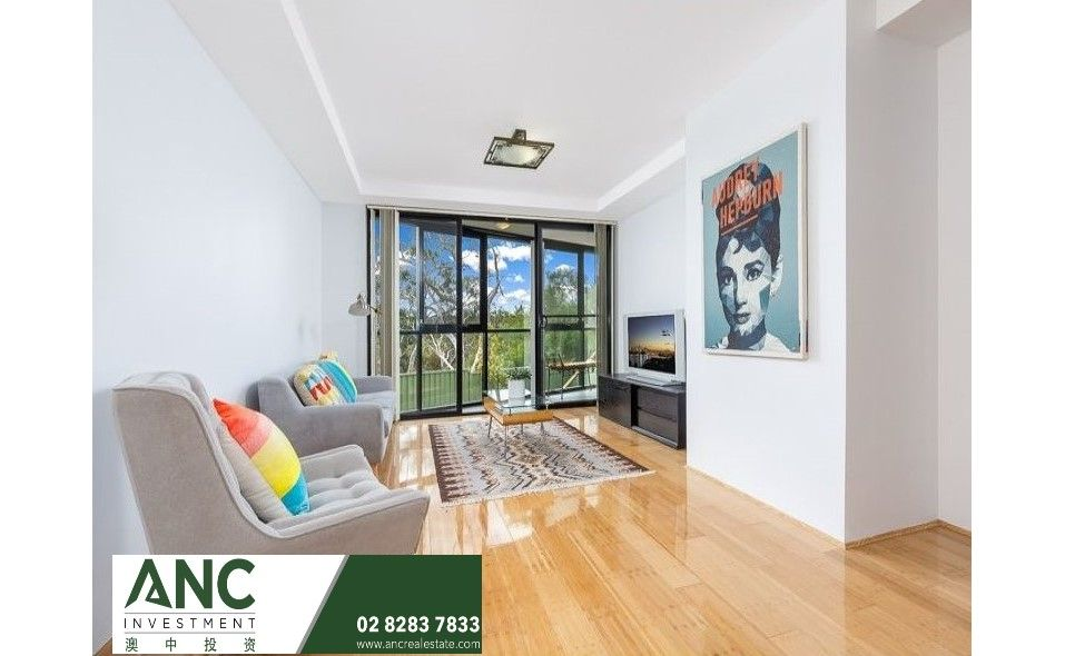 112/215-217 Waterloo Road, Marsfield NSW 2122, Image 1