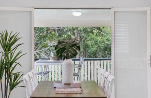 Picture of 43 Hillock St, Coorparoo QLD 4151