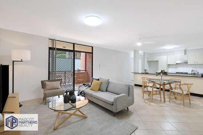 Picture of 9/2-4 Cairns Street, RIVERWOOD NSW 2210