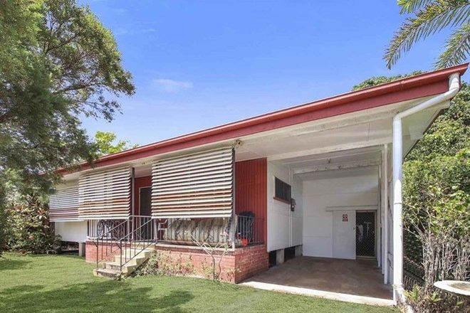 Picture of 175 McCormack Street, MANUNDA QLD 4870