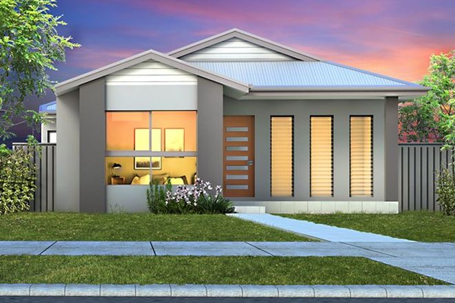 Picture of Lot 1133 Hurricane Street, The Village, OONOONBA QLD 4811