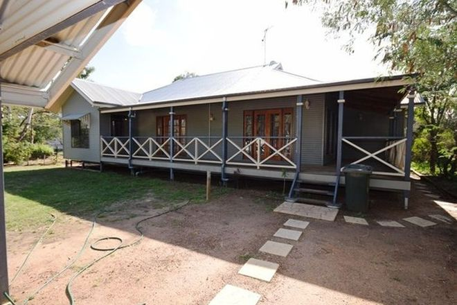 Picture of 150 Magpie Lane, LONGREACH QLD 4730