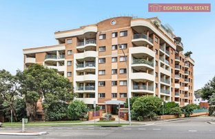 Picture of 8/9-13 West St, Hurstville NSW 2220