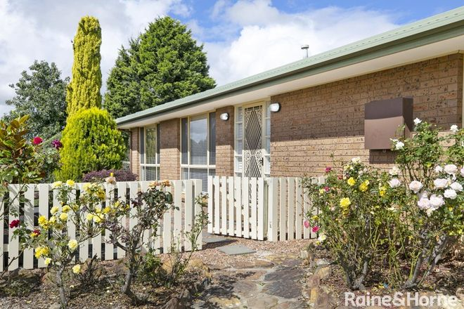 Picture of 3 Bulwer Road, MOSS VALE NSW 2577