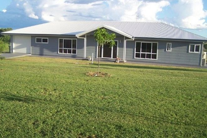 Picture of 76 Jardine Street, MILLCHESTER QLD 4820
