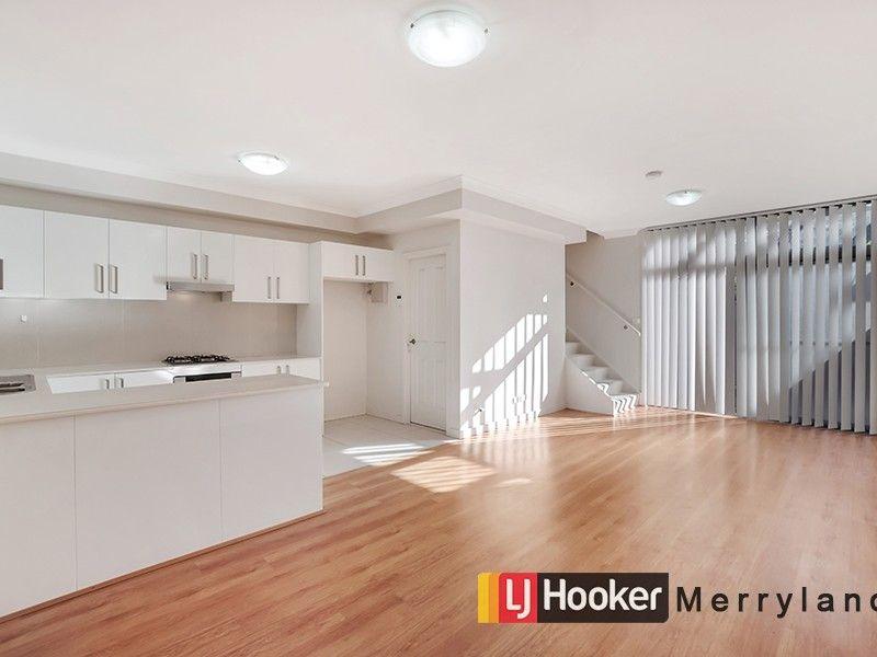 7/21 St Ann Street, Merrylands NSW 2160, Image 2