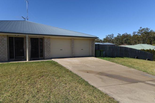 Picture of 2/4 Kilmister Court, GATTON QLD 4343