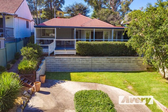 Picture of 3 Haslemere Crescent, BUTTABA NSW 2283