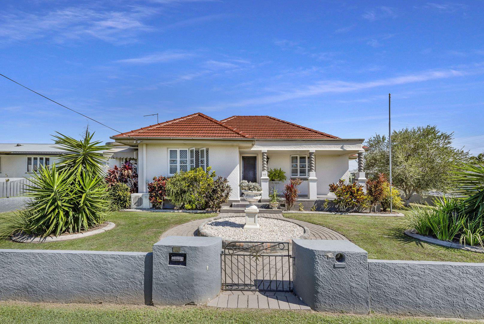 55 Kensington Street, Norville QLD 4670, Image 0