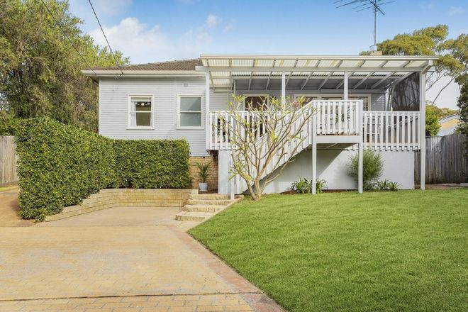 Picture of 25 Ronald Avenue, NARRAWEENA NSW 2099
