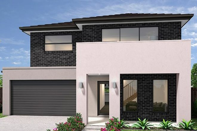 Picture of Lot 5 Martin CL, SOUTH MORANG VIC 3752