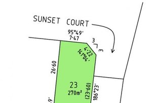 Picture of Lot 23/86-100 Brush Road, Epping VIC 3076