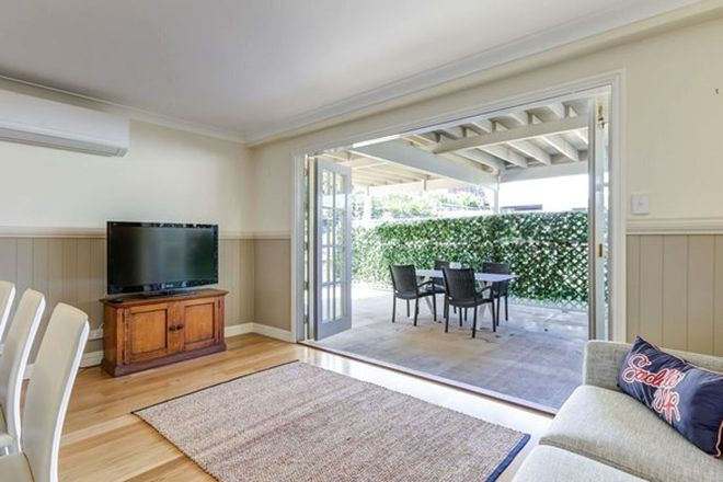 Picture of 14 Pioneer Street, TOOWONG QLD 4066