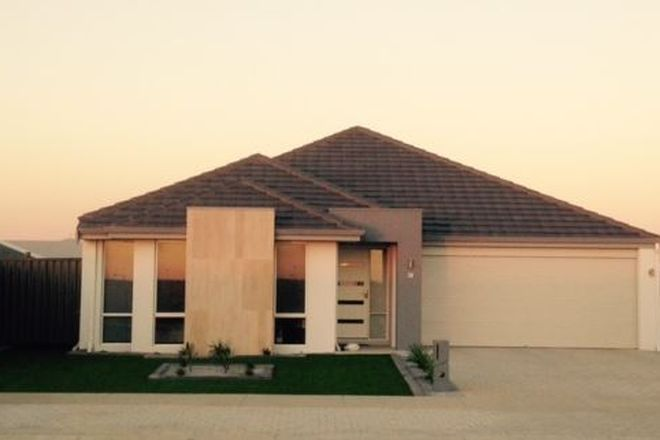 Picture of 38 Chesham Rise, ALKIMOS WA 6038