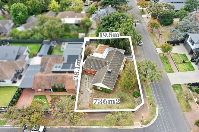 Picture of 21 Lewis Avenue, GLEN OSMOND SA 5064