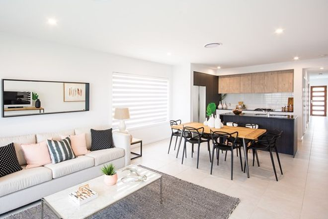 Picture of Lot 40, 36 Byron Road, LEPPINGTON NSW 2179
