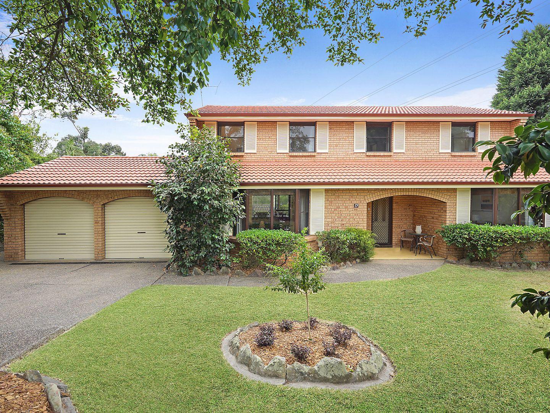 17 Elderberry Place, Cherrybrook NSW 2126, Image 0