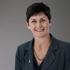 Christine Allison, Sales representative