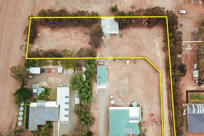 Picture of LOT 642 Gartrell Street, ROSEWORTHY SA 5371