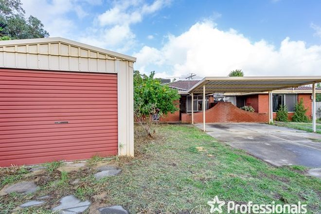 Picture of 8 Forest Court, ARMADALE WA 6112