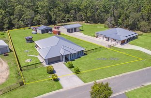 Picture of 29-31 Pocketwood Place, Upper Caboolture QLD 4510