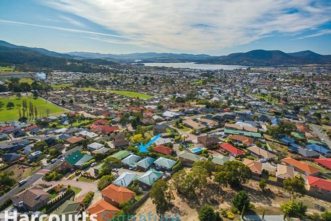 Picture of 5/2 Lucia Court, GLENORCHY TAS 7010