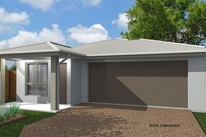 Picture of Lot 11. Blackwell Street, HILLCREST QLD 4118