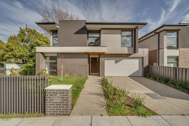 Picture of 26 Park Avenue, GLEN HUNTLY VIC 3163