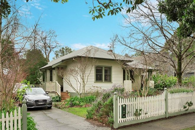 Picture of 4 Carlyle Crescent, MONT ALBERT VIC 3127