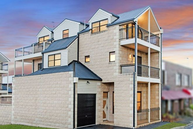 Picture of 4 GORE STREET, PORTLAND VIC 3305