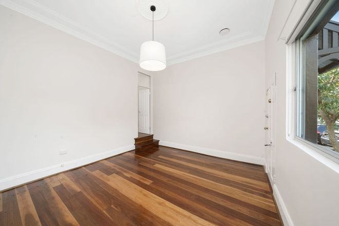 Picture of 6 View Street, ANNANDALE NSW 2038