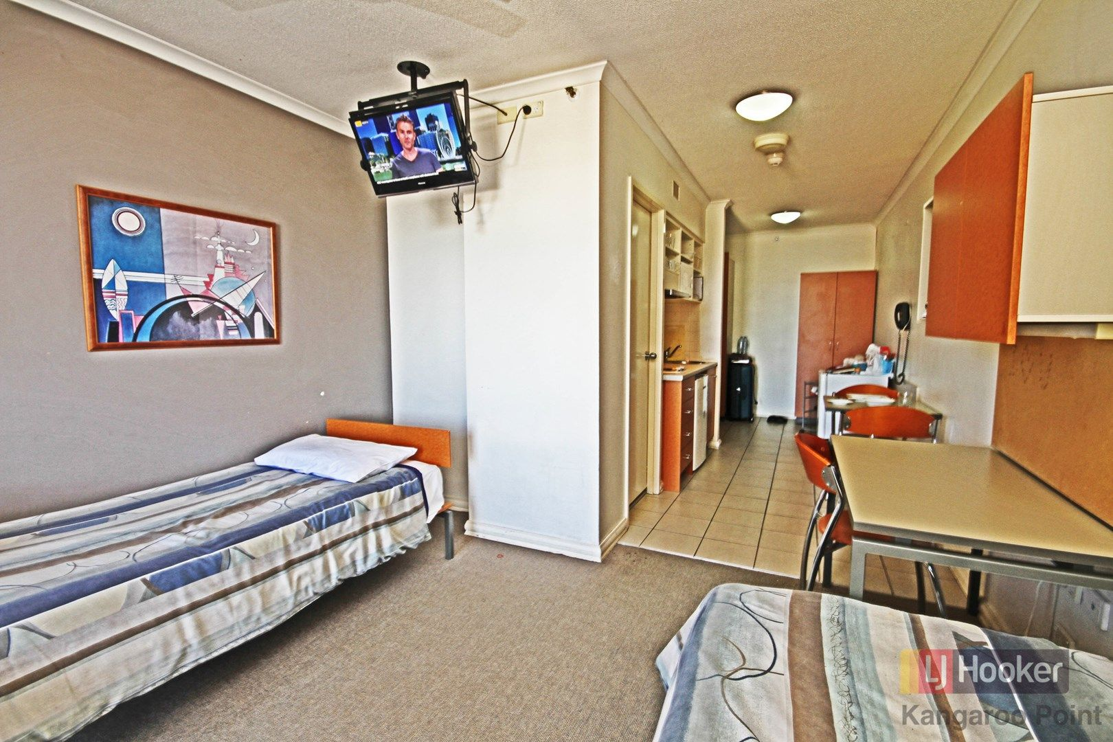 509/188 Shafston Avenue, Kangaroo Point QLD 4169, Image 0