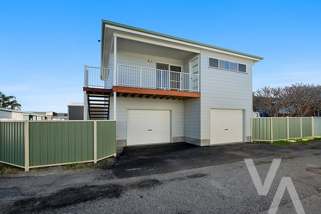 Picture of 111a Dunbar  Street, STOCKTON NSW 2295