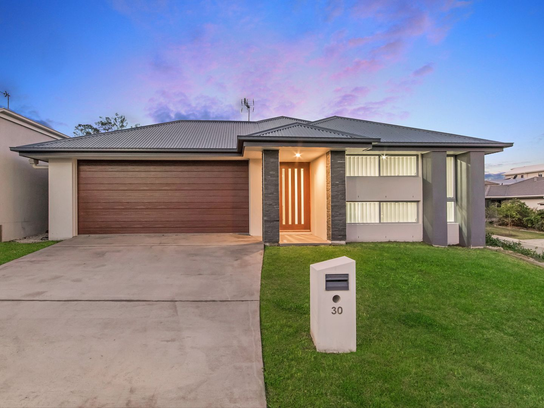 30 Gresswell Crescent, Upper Coomera QLD 4209, Image 0