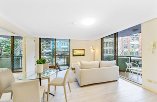 Picture of Level 1/17-25 Wentworth Avenue, Sydney NSW 2000