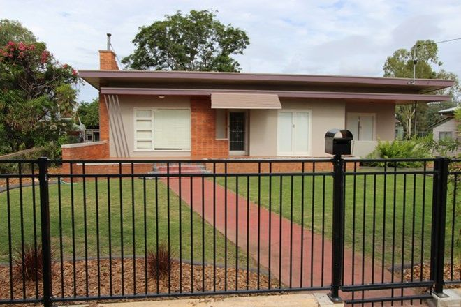 Picture of 136 Parry Street, CHARLEVILLE QLD 4470