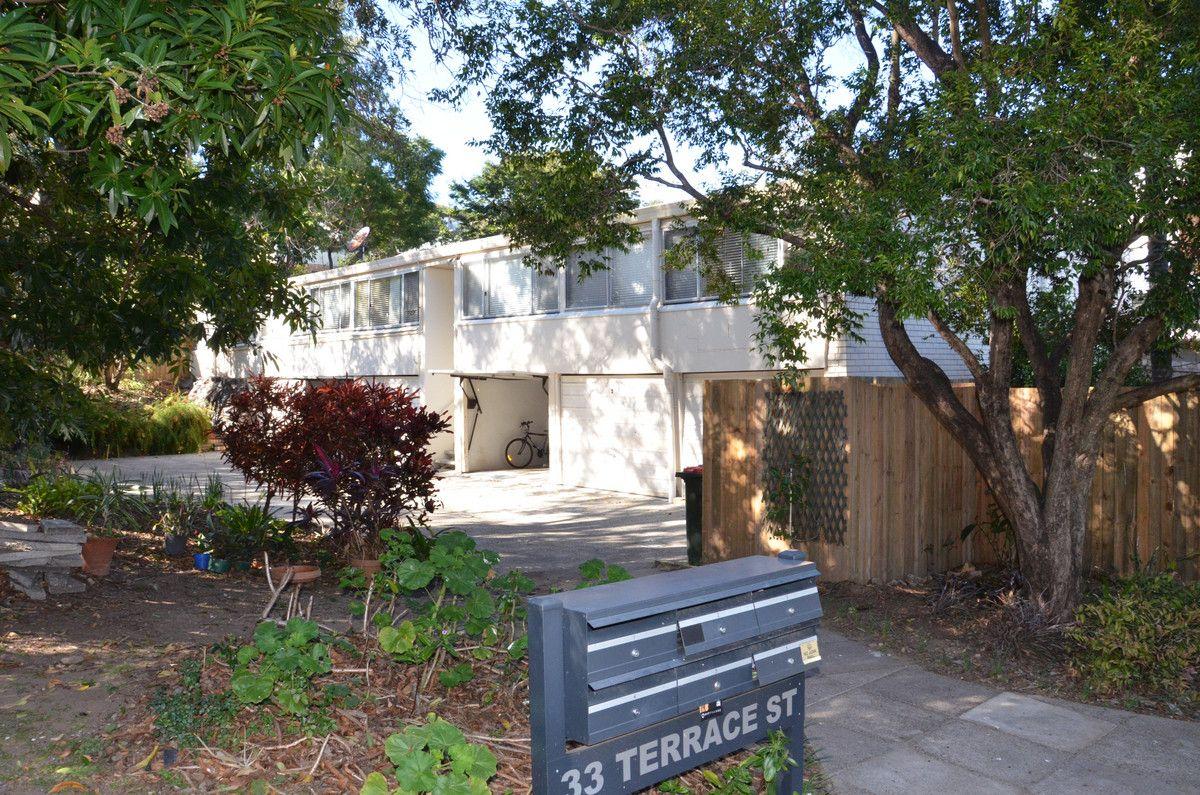 5/33 Terrace Street, Paddington QLD 4064, Image 0